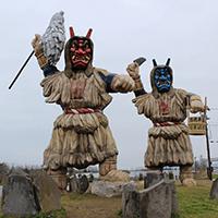 秋田県発行1000円地方自治記念硬貨:絵柄