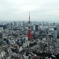 東京都発行1000円地方自治記念硬貨:絵柄