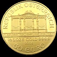 ウィーン金貨