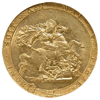 ソブリン金貨