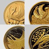 高く売れる記念硬貨ランキング(トップ10)