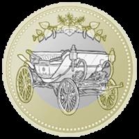 天皇陛下御在位30年500円記念貨幣