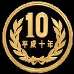 プルーフ20円硬貨