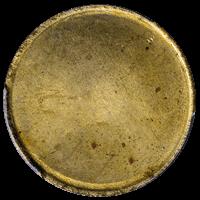 エラー50銭硬貨「片面打ちエラー」